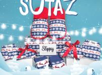 Súťaž o darčekové balenie od Slippsy