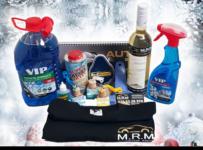Súťaž o darčekový balíček od M.R.M Automotive parts