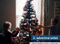 Súťaž o darčeky zo slovenskej chránenej dielne Majolika-R