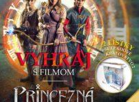 Súťaž o filmový balíček k rozprávke Frozen alebo 2 lístky do siete kín CINEMAX