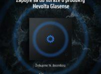 Súťaž o inteligentné dotykové zariadenia Glasense
