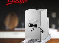 Súťaž o kávovar LaPiccola SMART