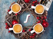 Súťaž o kávu Segafredo Selezione Crema, pohár a napeňovač mlieka