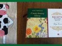 Súťaž o kvalitné knihy do kuchyne a domácej lekárničky