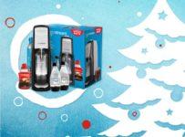 Súťaž o limitovanú edíciu JET Black & White Megapack od SodaStream
