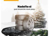Súťaž o nové prémiové pneumatiky Continental