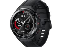 Súťaž o odolné inteligentné hodinky HONOR Watch GS Pro