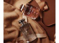 Súťaž o podmanivú vôňu Boucheron Quatre pre sebavedomých mužov
