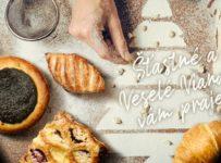 Súťaž o poukážky na nákup v MINIT bakery