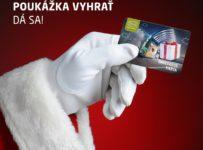 Súťaž o tri darčekové karty Oliva na tankovanie v hodnote 15€