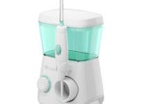 Súťaž o ústnu sprchu TrueLife AquaFloss Station
