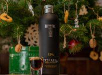 Súťaž o vianočný balíček od TATRATEA
