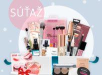 Súťaž o vianočný balíček od dm drogerie markt