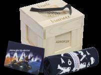 Súťaž o voucher na originálne darčeky pre každú príležitosť