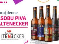 Súťaž o zásobu pivných špeciálov Kaltenecker v hodnote 100 €
