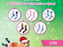 Veľká vianočná súťaž Dedoles