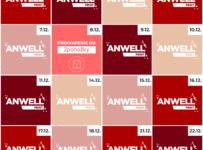 Vyhraj každý deň darček s vlastnou potlačou od Anwell