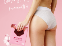 Vyhraj mesačný balíček starostlivosti o ženské telo značky Gentle Day.png
