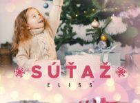 Vyhrajte jedinečný darček pre malé slečny od Eliss