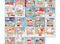 Slovenka Adventný kalendár 2020