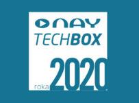 Vyhrajte 7 MEGA CIEN v ankete NAY TECHBOX roka 2020