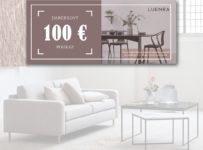 Súťaž o 100€ poukaz na nákup v e-shope LUENRA