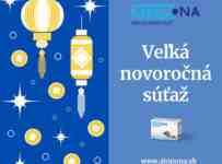 Súťaž o 12 balení na celý rok výživového doplnku ATOPONA