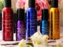 Súťaž o 3 Aura parfumy