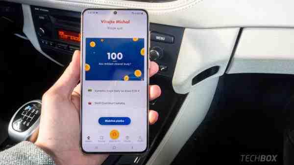 Súťaž o 3x 50€ na nákup paliva a služieb vďaka Shell SmartPay