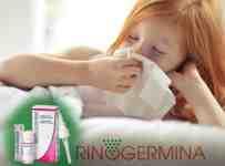 Súťaž o 3x RINOGERMINA®nosový sprej s probiotikami