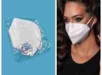 Súťaž o 5 respirátorov FFP2