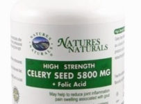 Súťaž o Australian Remedy Zelery Seed 5800 mg