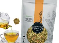 Súťaž o Nutriplus Čaj Royal Mate