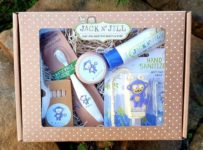 Súťaž o detský darčekový balíček Jack N' Jill
