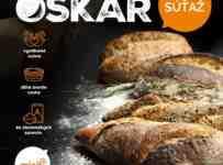 Súťaž o kôš plný chrumkavých OSKAR chlebíkov a vekien