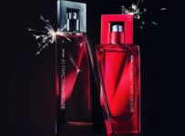 Súťaž o nové vône Attraction Desire for Her & Him od AVON