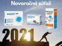 Súťaž o produktový balíček spoločnosti Aloris Vital