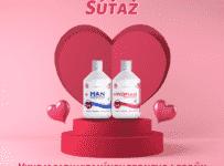 Súťaž o sadu vitamínov od Swedish Nutra
