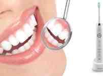 Súťaž o sonickú zubnú kefku ORAVA Stomafresh