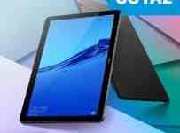 Súťaž o tablet Huawei MediaPad T5