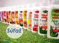 Súťaž o telové mlieko Bione vyrobené v 100% bio kvalite