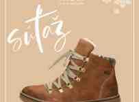 Súťaž o topánky značky Rieker