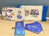 Vyhrajte oficiálne produkty k Ski World Cup Jasná