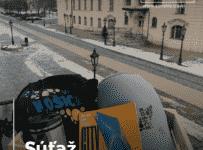 Vyhrajte výstroj pre mestského výletníka