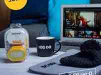 Súťaž o 3 balíčky darčekov od HBO GO
