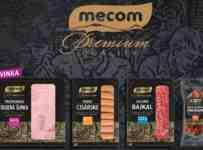 Súťaž o 10x MECOM balíček