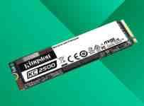 Súťaž o 1TB SSD disk od Kingston