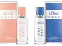 Súťaž o 5x dámsku vôňu s.Oliver #YOURMOMENT