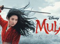 Súťaž o Disneyho novinku Mulan na DVD