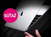 Súťaž o MacBook Air 2020